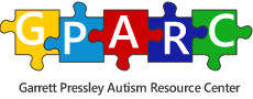 GPARC: Garret Pressley Autism Resource Center